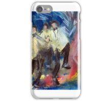 Jumpin' Jive iPhone Case/Skin