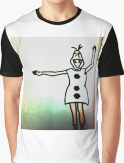 olaf taylor swift Graphic T-Shirt