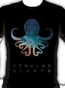 Deadmau5 Cthulhu Sleeps T-Shirt