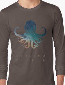 Deadmau5 Cthulhu Sleeps Long Sleeve T-Shirt
