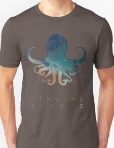 Deadmau5 Cthulhu Sleeps Unisex T-Shirt