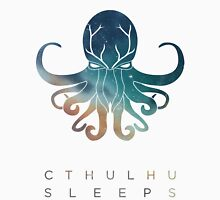 Deadmau5 Cthulhu Sleeps Unisex T-Shirt