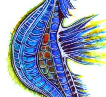 Sea Horse Sticker