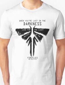 BELIEVE IN THE FIREFLIES T-Shirt