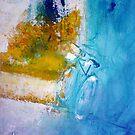 Little bike by Maxine Dodd