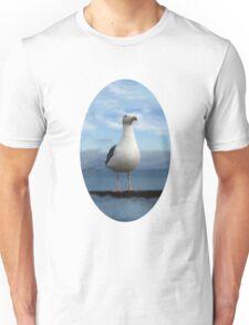 Admiral Seagull T-Shirt