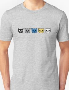 Meow Meow Beenz Community T-Shirt