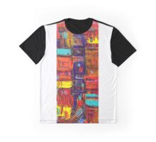 Under construction Graphic T-Shirt