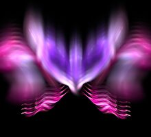 Lilac Firefly by KimSyOk