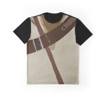 Newt Runner Pack Graphic T-Shirt
