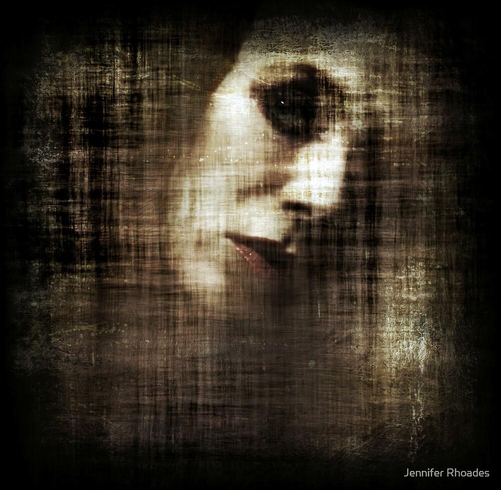 Forgotten by Jennifer Rhoades
