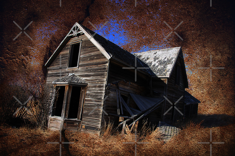 Rustic by Alyce Taylor