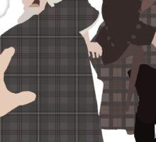 Outlander - The Series - Part II Sticker