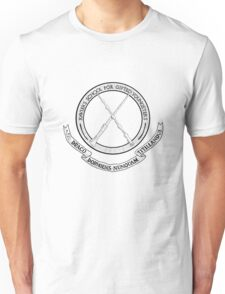 Schools for the Gifted Unisex T-Shirt