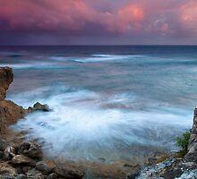 Pastel Storm by DawsonImages