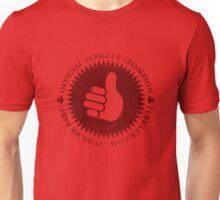 Official Perkler Champion - Red Unisex T-Shirt
