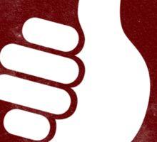 Official Perkler Champion - Red Sticker