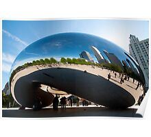 The Bean Poster