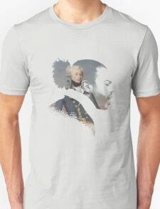 America's Favorite Fighting Frenchman Unisex T-Shirt