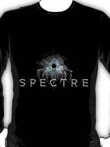 the 24th James Bond movie, SPECTRE, T-Shirt