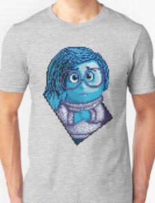 Sadness - pixel art T-Shirt
