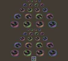 """Toroid Coils""© Unisex T-Shirt"