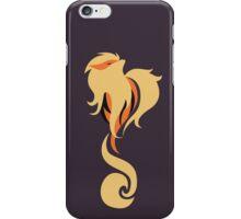 Legendary Flame - Arcanine (Graceful) iPhone Case/Skin