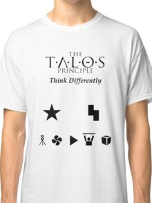 The Talos Principle  Classic T-Shirt