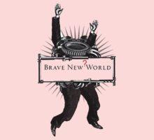 Brave new world Kids Clothes