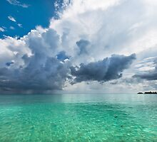 Get Lost. Maldivian Scenery by JennyRainbow