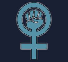 Women's Power / Feminist Symbol by 321Outright