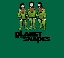 Planet of the Snapes! Unisex T-Shirt