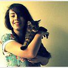 She Does Love Me I by Hannah Ruth