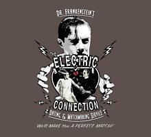 The Electric Connection Unisex T-Shirt