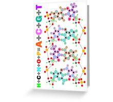 Los ladrillos de la Vida | The bricks of Life Greeting Card