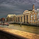 Butler's Wharf by hebrideslight