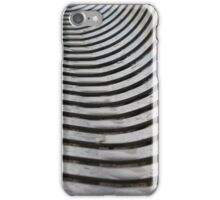 Wet Seat iPhone Case/Skin
