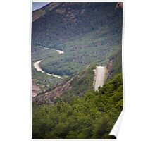 Cabot Trail Poster