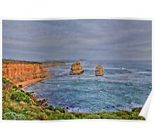2 of the 12 apostles Poster