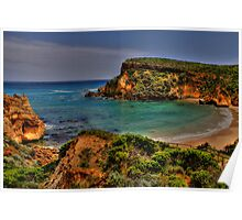 Childers Cove, Great Ocean Road Victoria Poster
