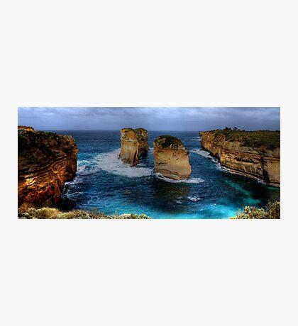 Great Ocean Rd Victoria Photographic Print