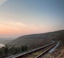 The Railway Line by kbrimson