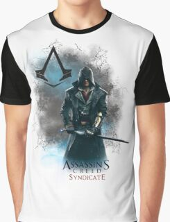 Assassin´s Creed Syndicate  Graphic T-Shirt