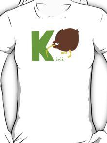 k for kiwi T-Shirt