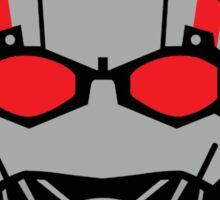 ant mask Sticker