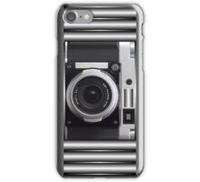 cmera tec_03 iPhone Case/Skin