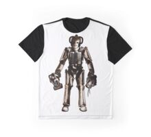 Rogue Cyberman Graphic T-Shirt