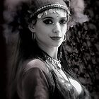 The Gypsy&#x27;s Gaze by artisandelimage