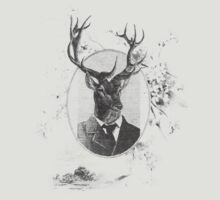 stag by blackantlers