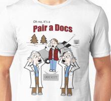 Pair of Docs Unisex T-Shirt
